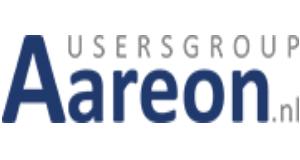 Aereon usergroup
